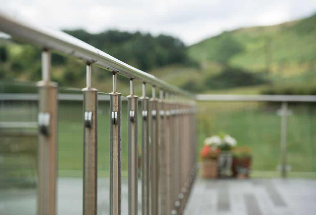 Made To Measure Balconies