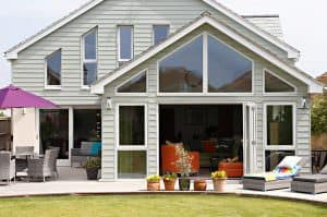 Australian-Inspired House Design