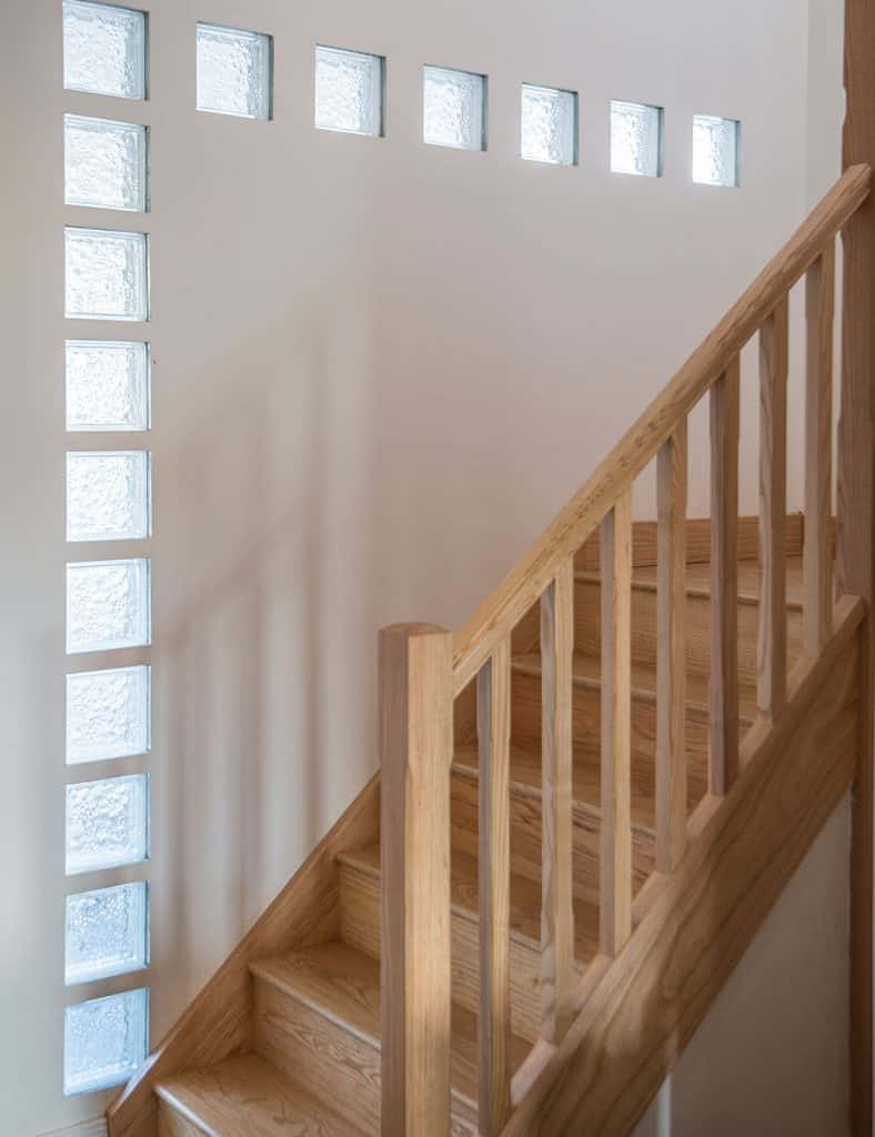 Staircase Detailing