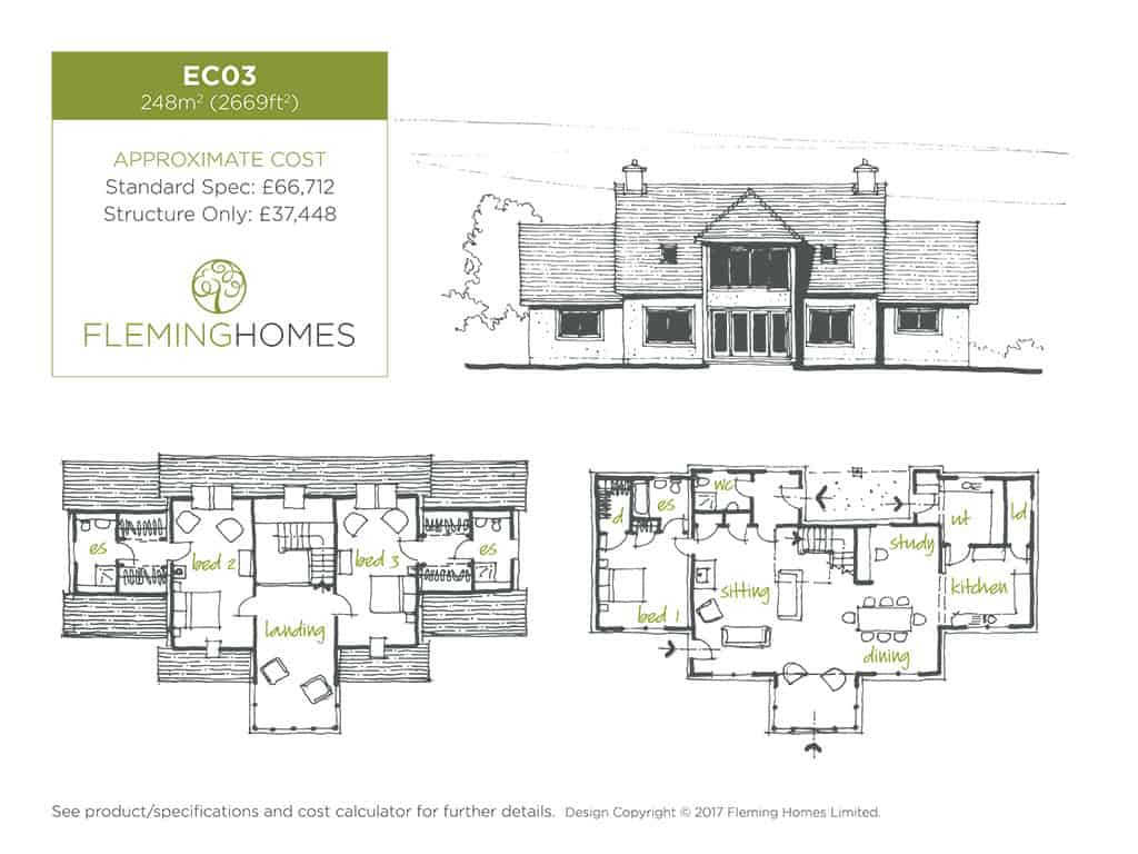 Eclectic house plans 28 images eclectic house plans for Eclectic home designs