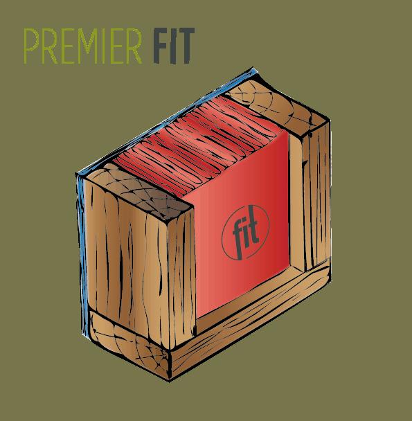 Premier FIT Insulation