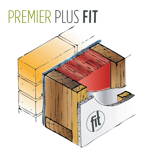 Premier Plus FIT Insulation