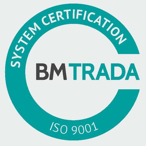 SC ISO 9001
