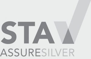 STA SILVER Assure Logo