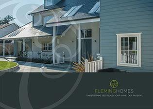 Fleming Homes brochure