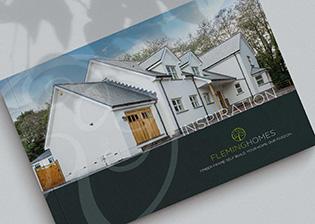 Fleming Homes Brochures