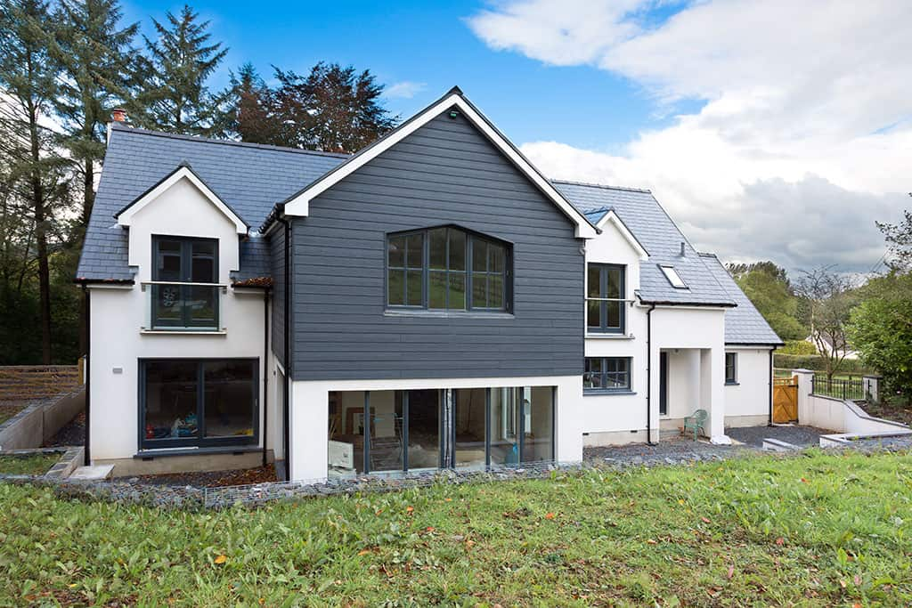 House Styles Dream Timber Frame Homes From Fleming Homes