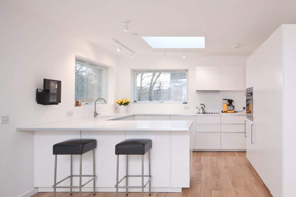 Healthy Home Kitchen