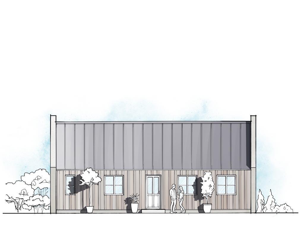 CO.01 Cottage