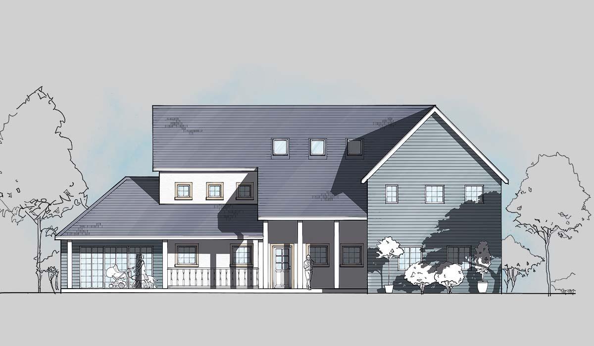 Self Build Homes Cost Calculator