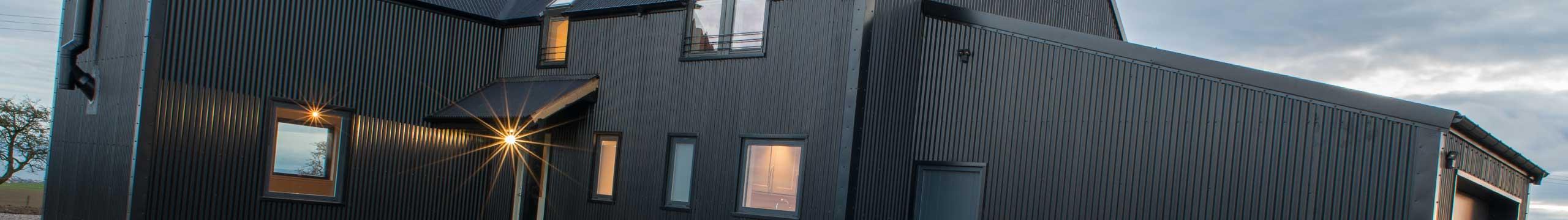 Fleming Homes Bespoke Design