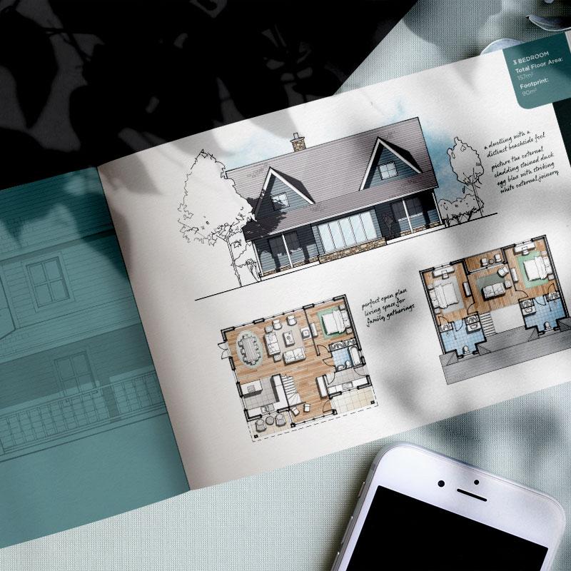Fleming Homes Design Service