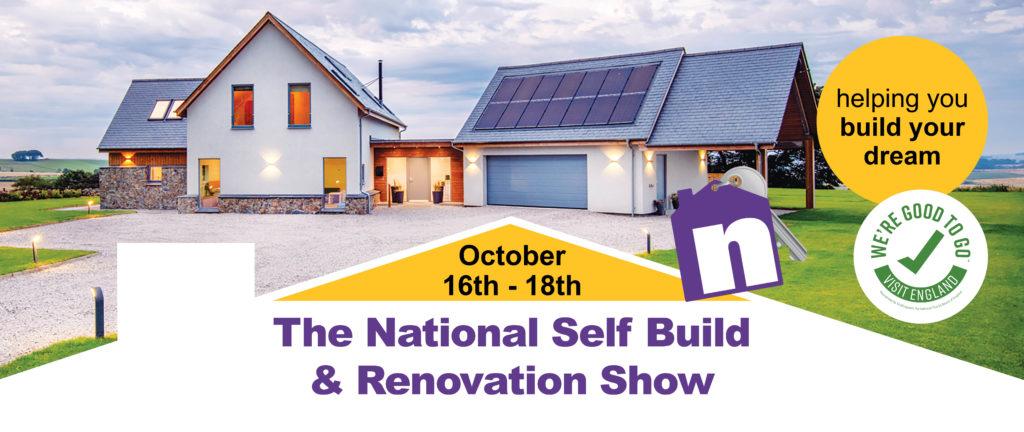 NSBRC self-build show