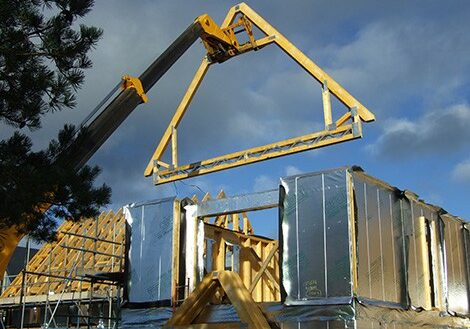 timber frame home benefits